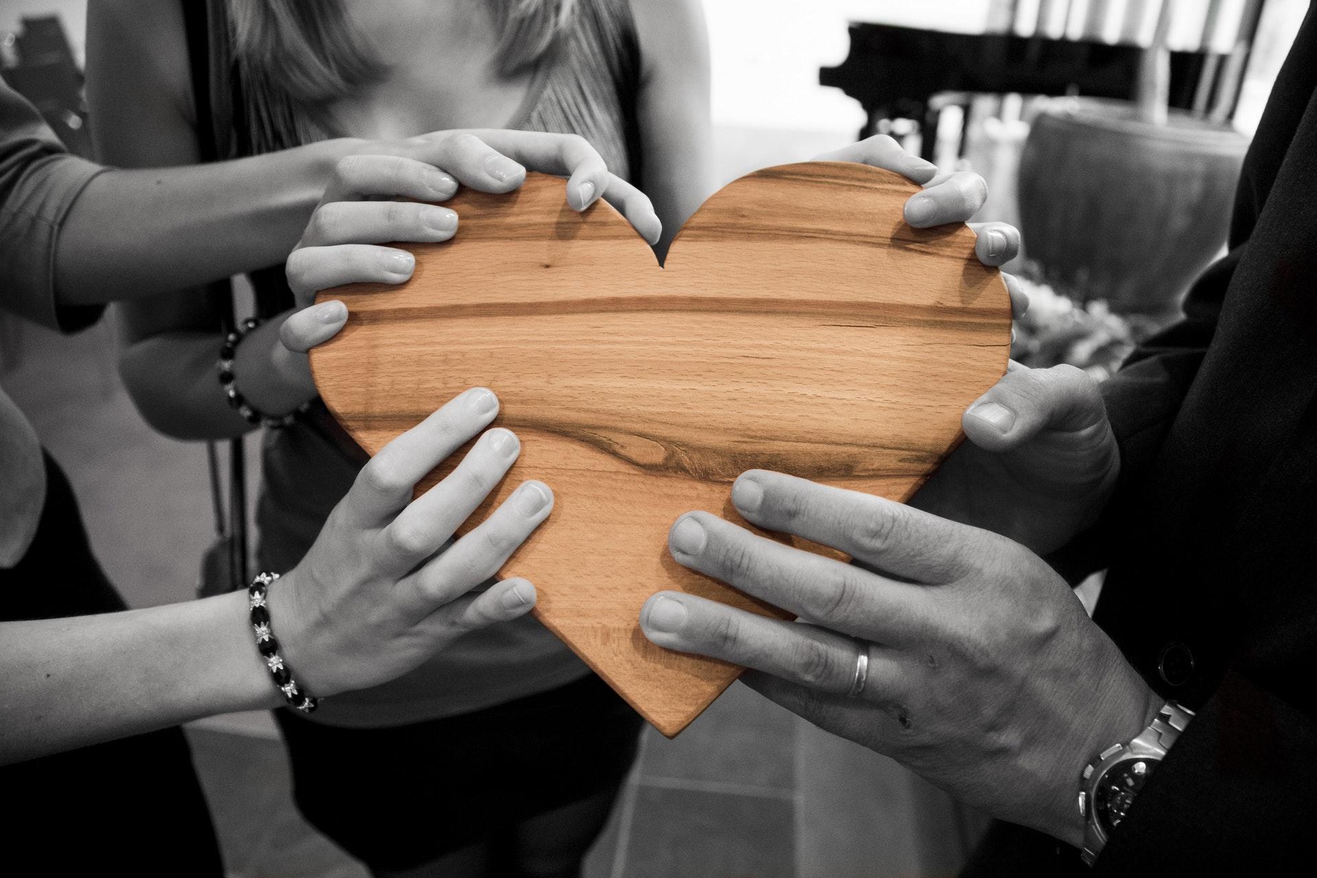 Compassionate communitcate deb palmer george